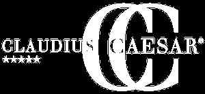 Claudius Caesar Logo